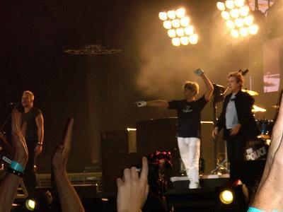 14 September 2007 - ArenA
