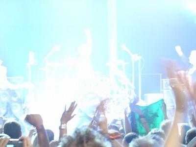 20 October 2007 - Wembley Arena